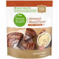Simple Truth™ Finely Ground Almond Meal/Flour