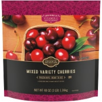 Private Selection® Mixed Variety Cherries - 48 oz