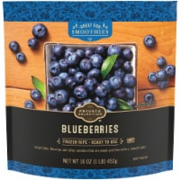 Private Selection® Blueberries - 1 lb