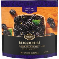 Private Selection® Blackberries - 1 lb