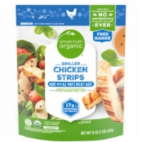 Simple Truth Organic® Grilled Chicken Strips