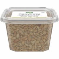 Kroger Natural Leaf Roasted Unsalted Sunflower Kernels