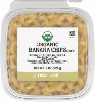 Kroger® Organic Banana Chips