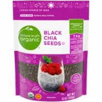 Simple Truth Organic® Black Chia Seeds