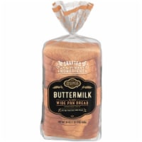 Private Selection® Buttermilk Wide Pan Bread