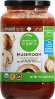 Simple Truth Organic® Mushroom Pasta Sauce