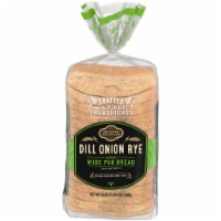 Private Selection® Dill Onion Widepan Rye Bread