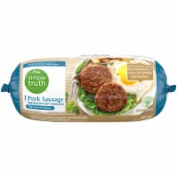 Simple Truth™ Traditional Pork Sausage