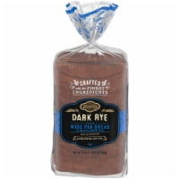 Private Selection® Dark Rye Wide Pan Bread