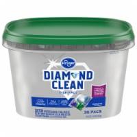 Kroger® Diamond Clean Automatic Dishwashing Pacs - 36 ct