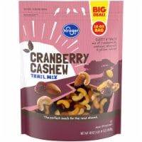 Kroger® Cranberry Cashew Trail Mix - 30 oz