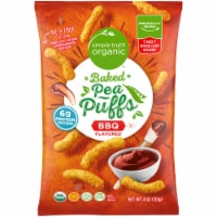 Simple Truth Organic™ Baked BBQ Pea Puffs - 4 oz
