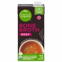 Simple Truth Organic® Beef Bone Broth - 32 oz