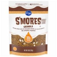 Kroger® S'mores Granola Clusters - 10 oz