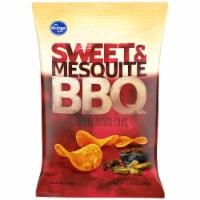 Kroger® Sweet & Mesquite BBQ Potato Chips