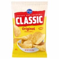 Kroger® Classic Potato Chips - 8 oz