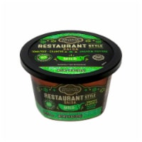 Private Selection® Mild Restaurant Style Salsa
