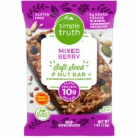 Simple Truth™ Mixed Berry Nut Bar