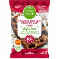 Simple Truth™ Peanut Butter Chocolate Chip Bar
