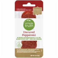 Simple Truth™ Uncured Pepperoni