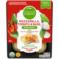 Simple Truth Organic® Roasted Tomato & Mozzarella Girasoli