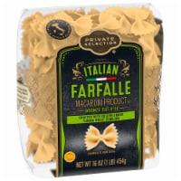 Private Selection® Italian Farfalle