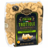 Private Selection® Italian Trottole Macaroni Product - 16 oz