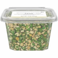 Kroger® Wasabi Flavored Peas Snack Mix