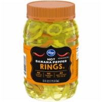 Kroger® Hot Banana Pepper Rings