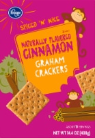 Kroger®  Cinnamon Graham Crackers