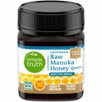 Simple Truth® Multifloral Raw Manuka Honey - 8 oz