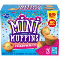 Kroger® Celebration Mini Muffins