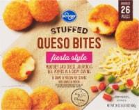 Kroger® Fiesta Style Stuffed Queso Bites