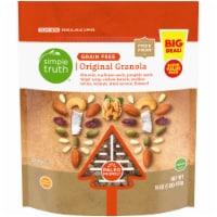 Simple Truth® Grain Free Original Granola