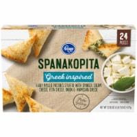 Korger® Spanakopita