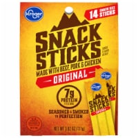 Kroger® Original Snack Sticks - 14 ct / 3.92 oz