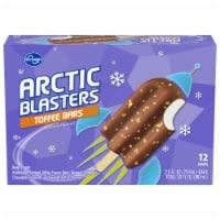 Kroger® Arctic Blasters Toffee Ice Cream Bars