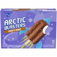 Kroger® Arctic Blasters Crispy Ice Cream Bars - 12 ct / 2.5 fl oz