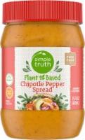 Simple Truth™ Plant Based Chipotle Pepper Spread - 15 fl oz