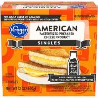 Kroger® American Cheese Singles