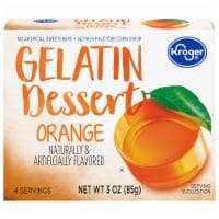 Kroger® Orange Gelatin Dessert Mix