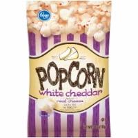 Kroger® White Cheddar Popcorn Bag