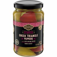 Private Selection® Stuffed Greek Triangle Peppers