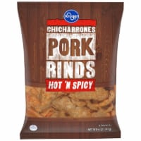 Kroger® Chicharrones Hot & Spicy Pork Rinds