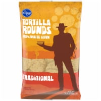 Kroger® Traditional Tortilla Chips