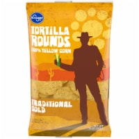 Kroger® Traditional Yellow Tortilla Chips