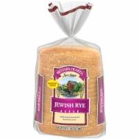 Western Hearth® Jewish Rye Bread