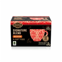 Private Selection® Signature Blend Medium Roast Coffee K-Cup Pods - 12 ct