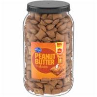 Kroger® Peanut Butter Filled Pretzels - 52 oz