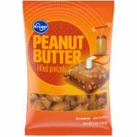 Kroger® Peanut Butter Filled Pretzels - 5 oz